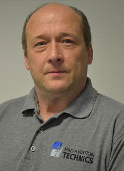 Henning Stubbe, Quality Manager